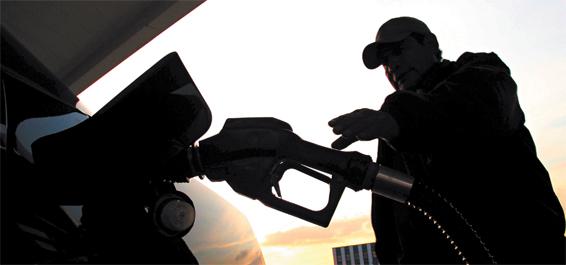 Downstream Demand Destruction for Oil